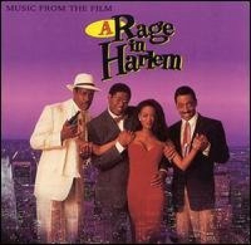 Bild 1: A Rage in Harlem (1991), Chuck Berry, Solitaires, James Brown..