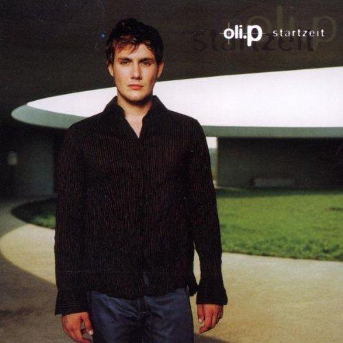 Bild 1: Oli. P, Startzeit (2002)