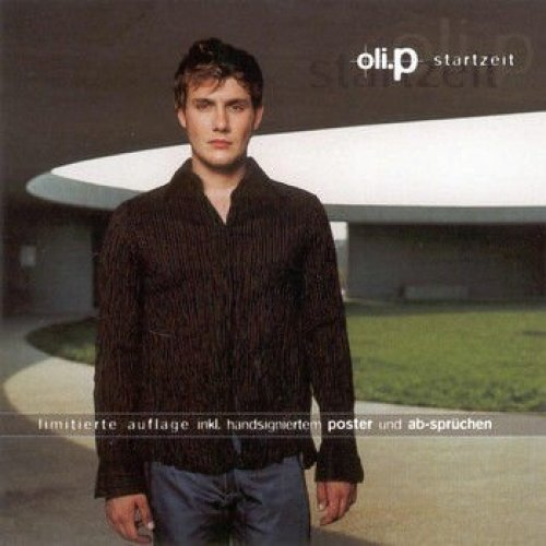 Bild 3: Oli. P, Startzeit (2002)