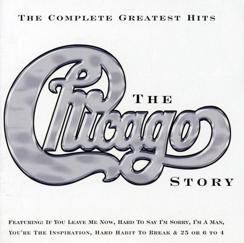 Bild 3: Chicago, Story-The complete greatest hits (2002)