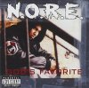 N.O.R.E., God's favorite (2002)