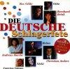 Deutsche Schlagerfete (31 tracks, Disky), Heino, Christian Anders, Gitte, Adam & Eve, Nicki, Cats, Fehlfarben..