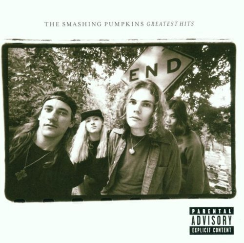 Bild 1: Smashing Pumpkins, Greatest hits (34 tracks, 2001)