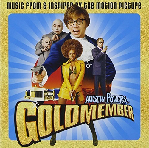 Bild 1: Austin Powers in Goldmember (2002), Beyoncé Knowles, Rolling Stones, Britney Spears feat. Pharrell Williams..