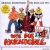 Wie die Karnickel (2002), Kriemhild Nastrowa, Karen Mulder, Communards, 2raumwohnung..