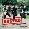 Busted, What I go to school for (2002, CD1)