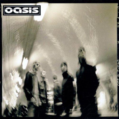 Bild 1: Oasis, Heathen chemistry (2002)
