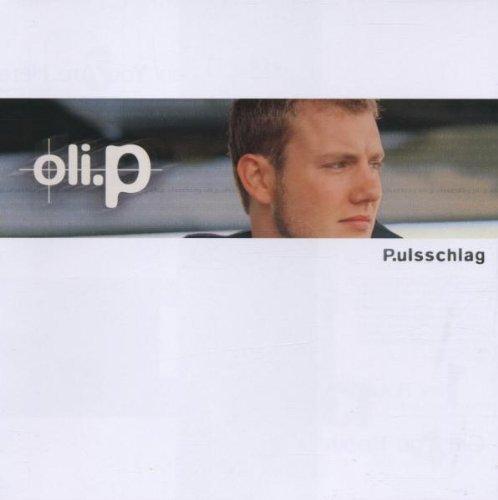 Bild 1: Oli. P, P.ulsschlag (2001)