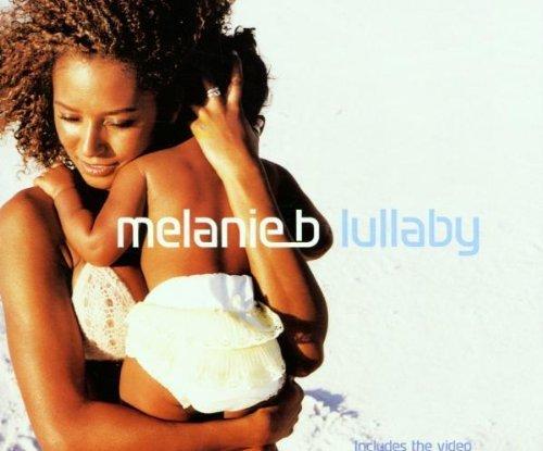 Bild 1: Melanie B., Lullaby (2001)
