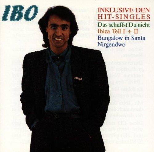 Bild 1: Ibo, Same (1987, incl. 'Ibiza [5:17min.]')