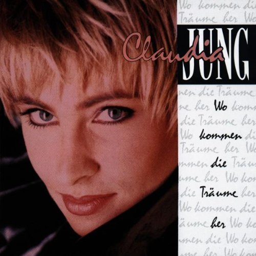 Bild 1: Claudia Jung, Wo kommen die Träume her (1991)
