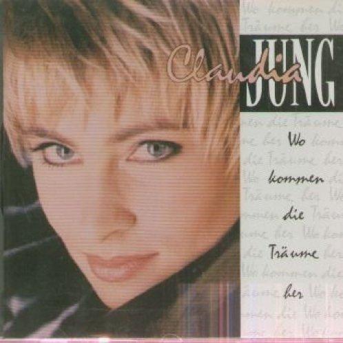 Bild 2: Claudia Jung, Wo kommen die Träume her (1991)