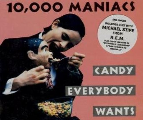 Bild 2: 10,000 Maniacs, Candy everybody wants (#9663162)