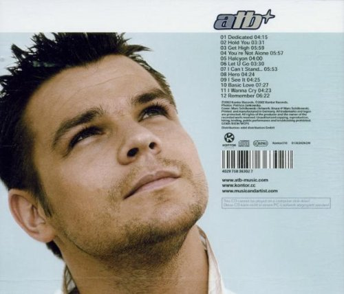 Bild 2: ATB, Dedicated (2002)