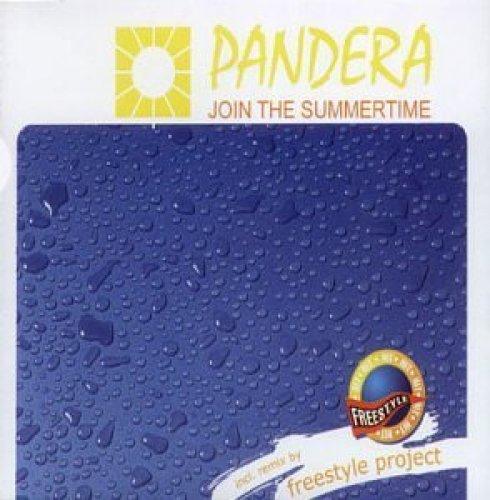 Bild 1: Pandera, Join the summertime (#zyx/mnf0108)