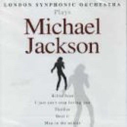 Фото 1: Michael Jackson, London Symphonic Orchestra plays
