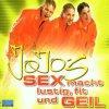 Jojo's, Sex macht lustig, fit und geil (2001)