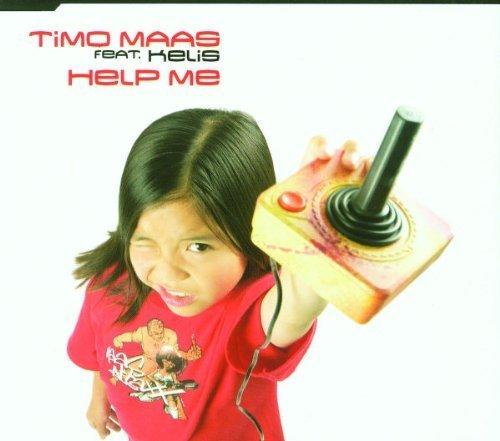Bild 1: Timo Maas, Help me (2002, feat. Kelis)