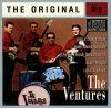 Ventures, Original (compilation, 20 tracks, 1960-69/80/95)