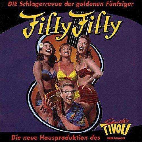 Bild 1: Fifty Fifty, Uraufführung in Schmidts Tivoli am 25. Sept. 1994