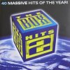 40 Massive Hits of the Year 98/2, Aqua, Beenie Man, Tzant, Blue Pearl..