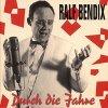 Ralf Bendix, Durch die Jahre (31 tracks, bear family)
