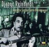 Django Reinhardt, Fantaisie sur une danse norvégienne (20 tracks)