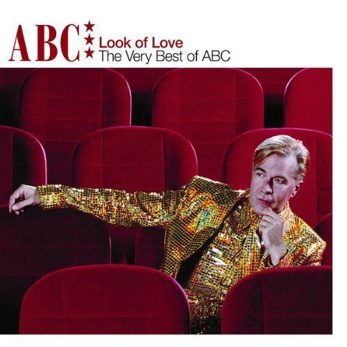 Image 1: ABC, Look of love-The very best (17 tracks, 2001)