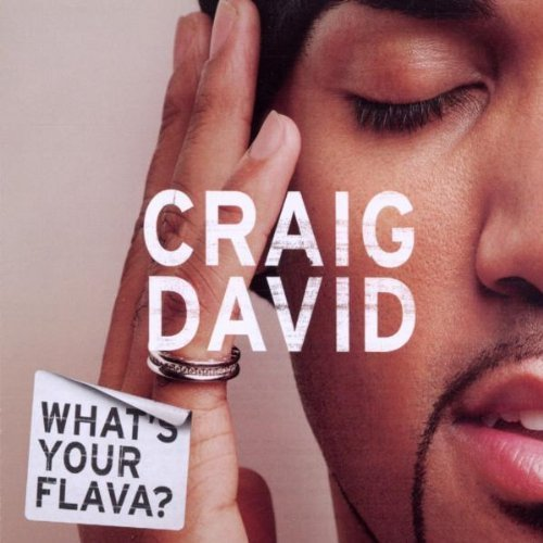 Bild 1: Craig David, What's your flava? (2002)