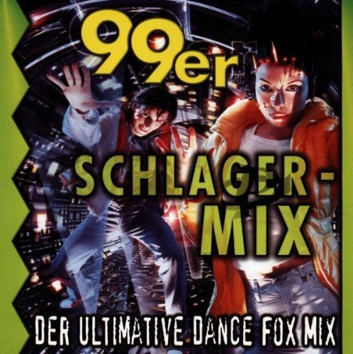 Bild 1: 99er Schlager Mix (1998), Brunner & Brunner, Paldauer, Carrière, Leonard, Chris Wolff..