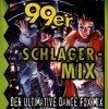 99er Schlager Mix (1998), Brunner & Brunner, Paldauer, Carrière, Leonard, Chris Wolff..