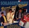 Schlagertrümpfe-Grand mit Vieren (1989, Papagayo), Andy Borg, Roy Black, Markus Wendorf, Michael Larsen..