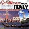 Mandoline-Orchestra R. Neff, La musica from Italy