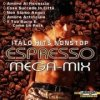Espresso Mega-Mix-Italo Hist nonstop, Vasco Rossi, Vanadium, I Soliti Ignoti, Titiano Cavaliere..