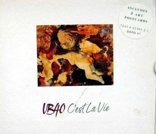 Bild 1: UB 40, C'est la vie (1994, #8923652)