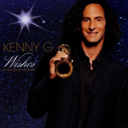Bild 1: Kenny G, Wishes-A holiday album (2002)