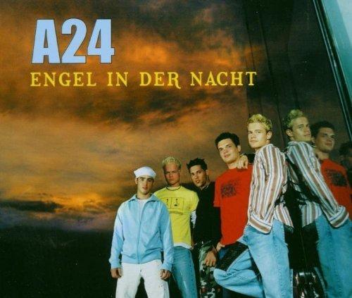 Bild 1: A24, Engel in der Nacht (2003)