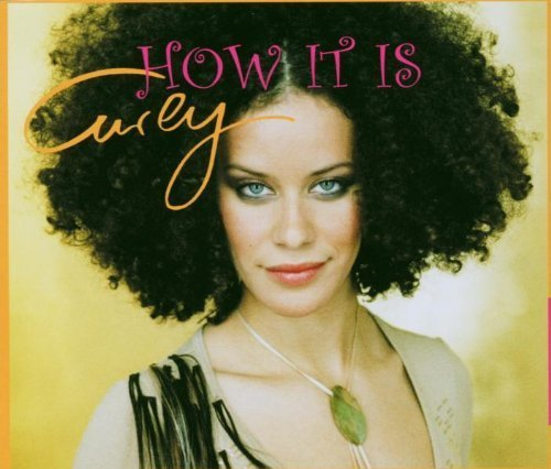 Image 1: Curly, How it is (2002, incl. video of 'Beautiful lies')