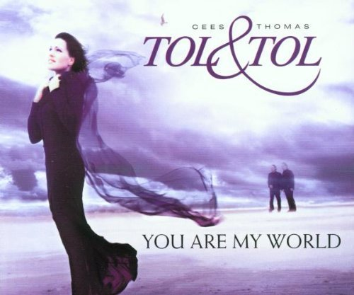 Фото 1: Tol & Tol, You are my world (2001; 2 tracks)