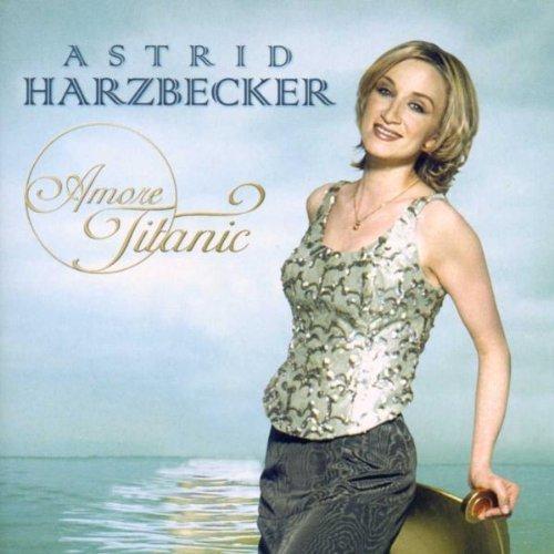 Bild 1: Astrid Harzbecker, Amore Titanic (2000)