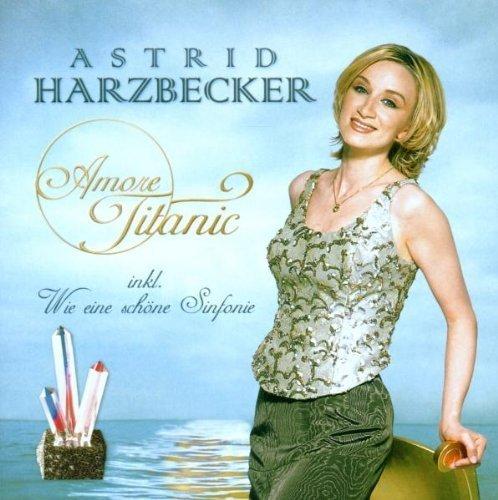 Bild 3: Astrid Harzbecker, Amore Titanic (2000)