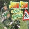 John & Ron, Im Wald da sind die Räuber (incl. 2 versions, 1999)