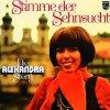 Alexandra, Stimme der Sehnsucht-Die Story (18 tracks, 1967-70/92)