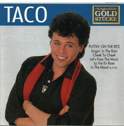 Bild 1: Taco, Ausgewählte Goldstücke (compilation, 12 tracks)