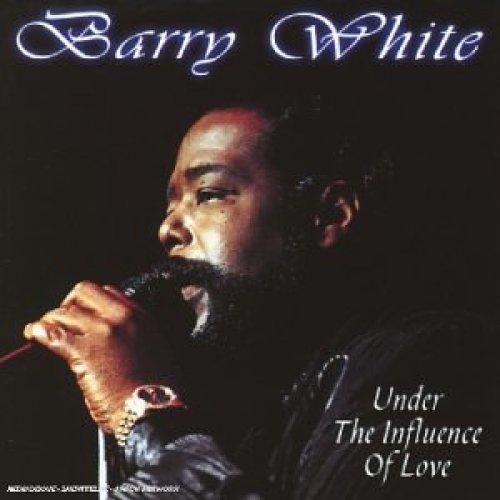 Bild 2: Barry White, Under the influence of love (10 tracks)
