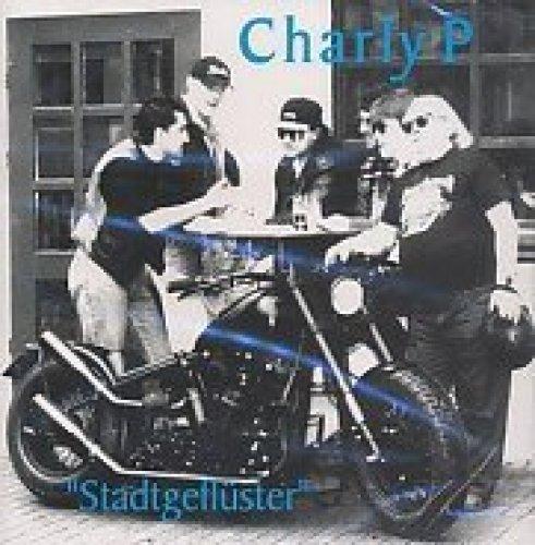 Bild 1: Charly P, Stadtgeflüster