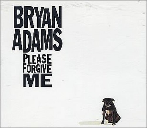 Bild 1: Bryan Adams, Please forgive me (1993; 2 tracks, cardsleeve)