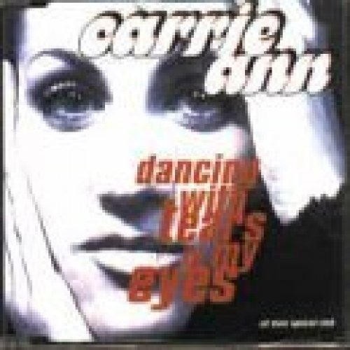 Bild 1: Carrie Ann, Dancing with tears in my eyes (#zyx/sft0143)