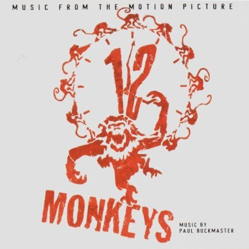 Bild 1: 12 Monkeys (1995), Charles Olins, B.J. Cole, Fats Domino, Tom Waits..