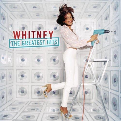 Bild 1: Whitney Houston, Greatest hits (2000, US)